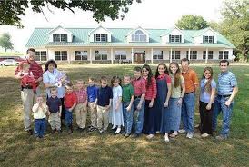 Michelle Duggar is the poster child for Jupiter-Cancerians: 19 kids & a sprawling home!